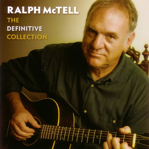 Ralph McTell - The Definitive Collection By Ralph McTell