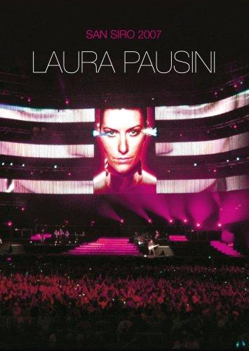 Pausini, Laura - Live in San Siro