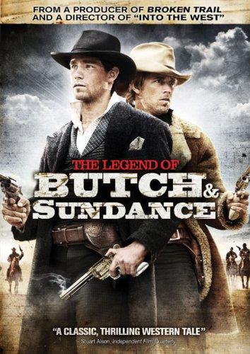 Legend of Butch & Sundance