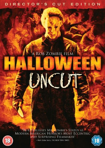 Dee Wallace Stone - Halloween: Uncut (Director's Cut Edition)