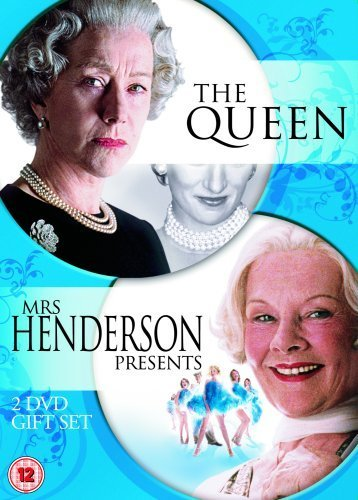 The-Queen-Mrs-Henderson-Presents-DVD-CD-J2VG-FREE-Shipping