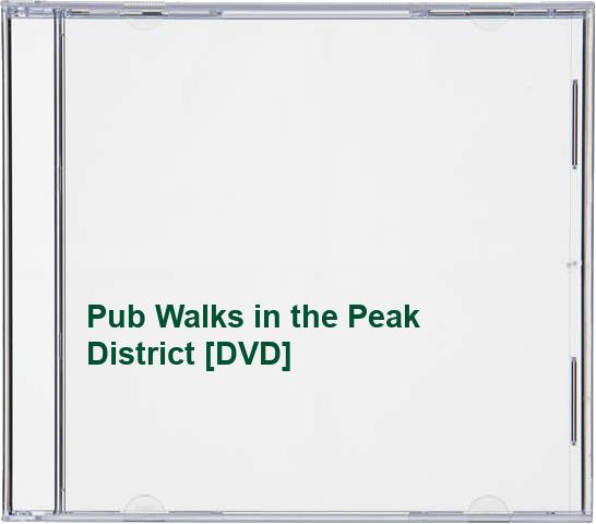 Pub-Walks-in-the-Peak-District-DVD-CD-D2VG-FREE-Shipping