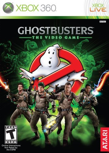 Ghostbusters: The Video Game / Game