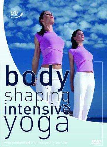 BODY SHAPING INTENSIVE YOGA (Johanna Fellner & Young-Ho Kim)