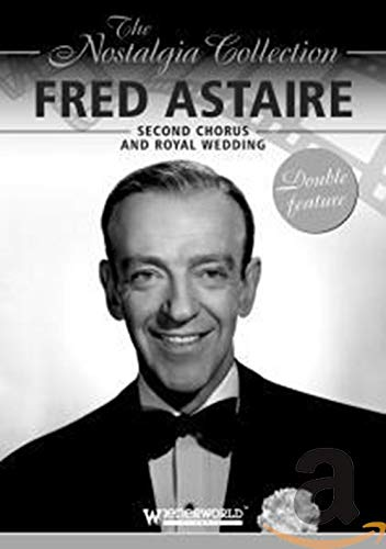 Fred Astaire - Second Chorus