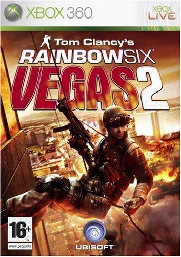 Tom Clancy's Rainbow Six - Tom Clancy's Rainbow Six: Vegas 2 (Xbox 360)