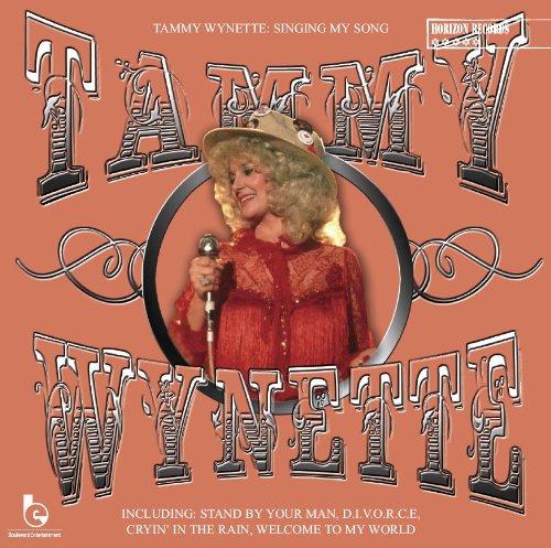 Not Found - Tammy Wynette By Not Found