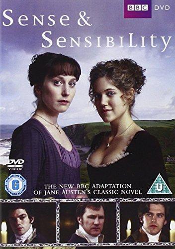 Sense & Sensibility : Complete BBC Series