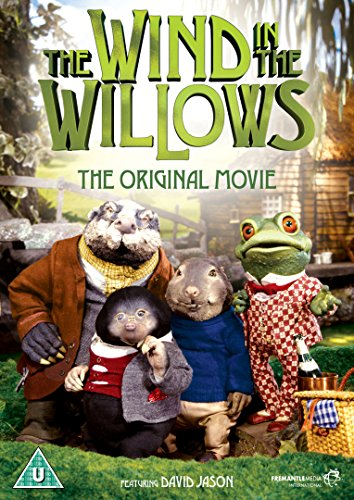 The Wind in the Willows - The Original Movie