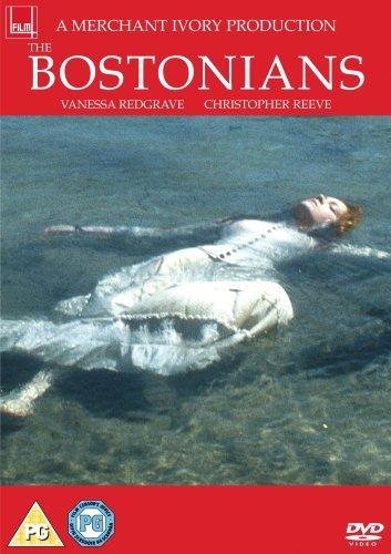 The-Bostonians-DVD-CD-1QVG-FREE-Shipping