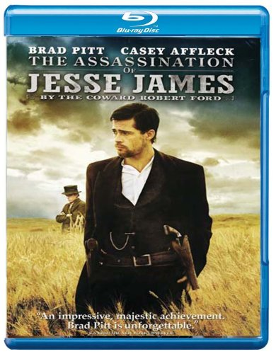 The Assassination Of Jesse James By The Coward Robert Ford