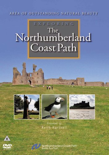 Exploring the Northumberland Coast Path