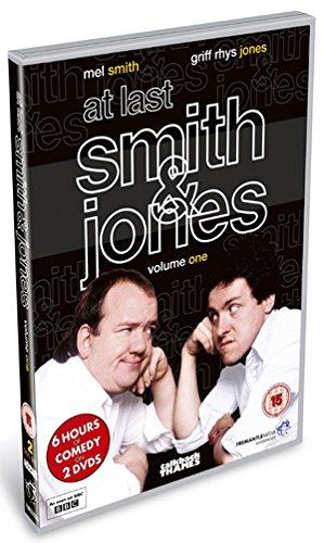 At Last Smith And Jones Vol.1