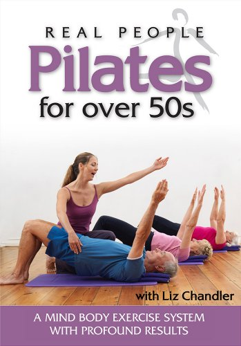 Pilates for Over 50s - Absolute beginners