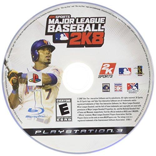 Artist Not Provided - Major League Baseball 2k8