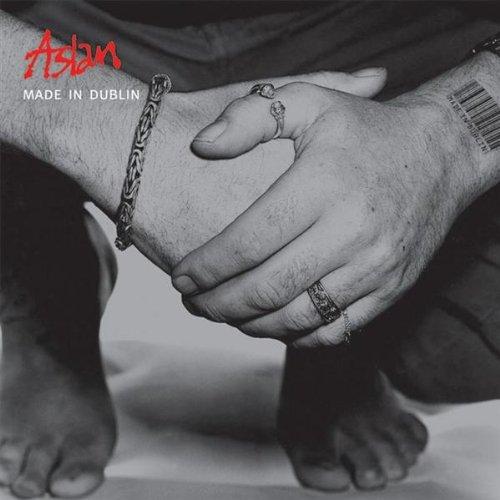 Aslan - Made in Dublin By Aslan