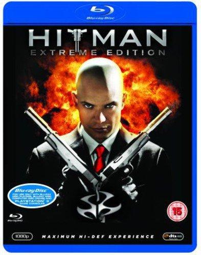 Alan Rickman - Hitman (Extreme Edition)
