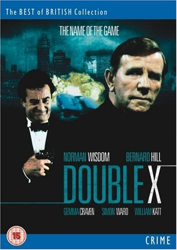 Double X - The Name Of The Game