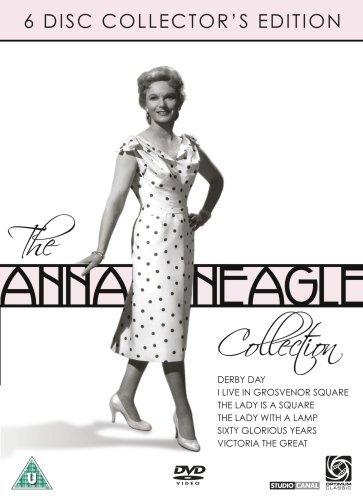 Anna Neagle Collection