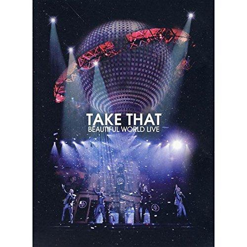 Take That - Take That - Beautiful World Live