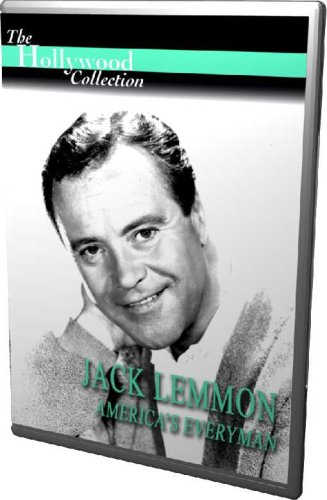 The-Hollywood-Collection-Jack-Lemmon-DVD-CD-YIVG-FREE-Shipping
