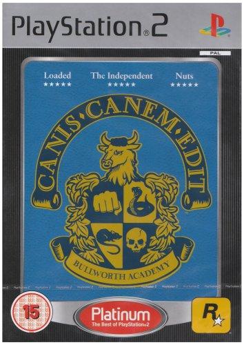 Canis Canem Edit - Canis Canem Edit - Bully (PS2)