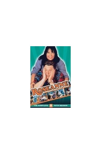 Roseanne-Series-5-CD-UOVG-FREE-Shipping