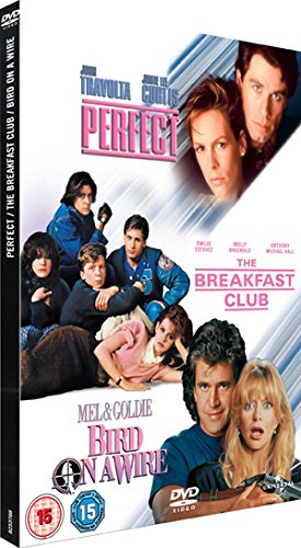 Perfect/The Breakfast Club/Bird On A Wire