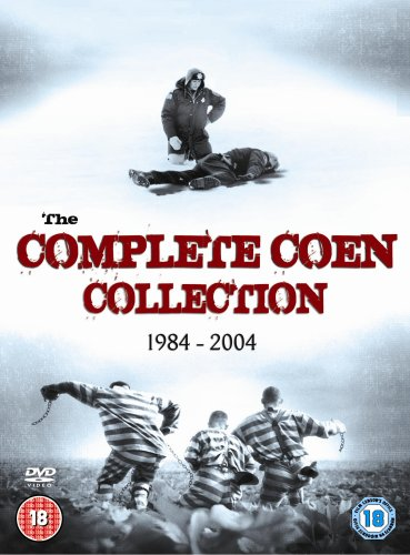The Complete Coen Collection 1984-2004