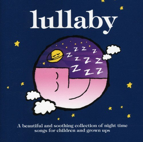 Lullaby - The Rainbow Collection By Various Artists