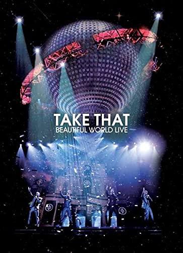 Take That: Beautiful World Live