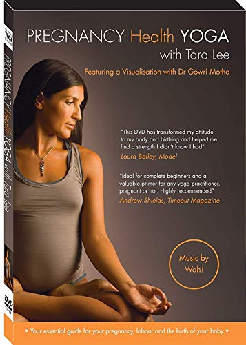 Pregnancy Health Yoga with Tara Lee