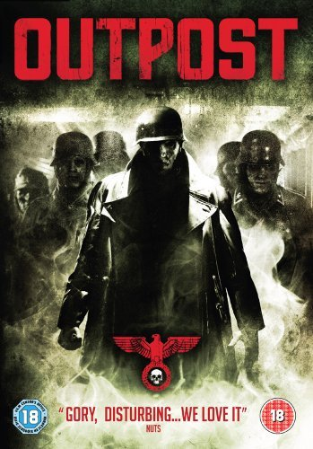 Outpost-2008-DVD-CD-MYVG-FREE-Shipping