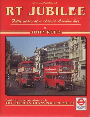 R. T. Jubilee By John Reed
