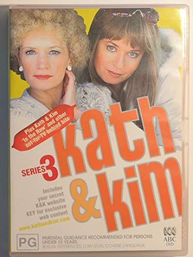 Kath & Kim - Series 3