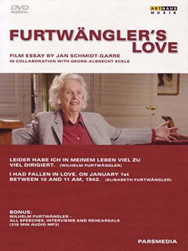 Furtwangler's love