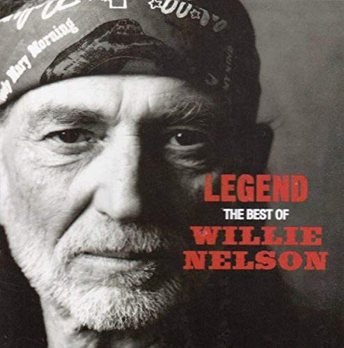 Legend: The Best Of By Willie Nelson