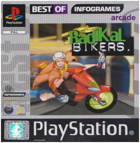 Radikal Bikers (PS)