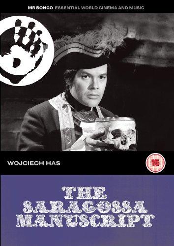 The Saragossa Manuscript - (Mr Bongo Films) (1965)