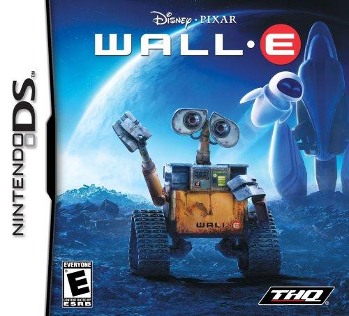 Nintendo Ds - Wall-E / Game