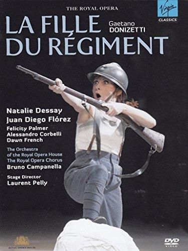 Gaetano Donizetti - La fille du régiment