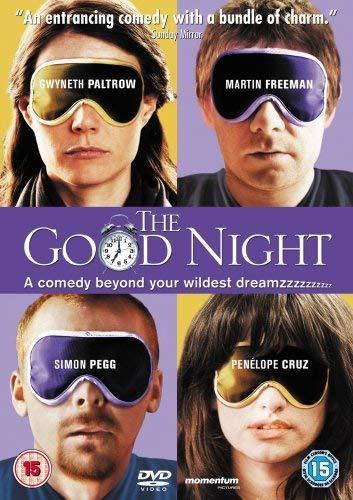 The-Good-Night-DVD-CD-6QVG-FREE-Shipping