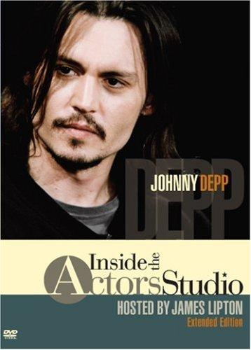 Inside the Actor's Studio: Johnny Depp