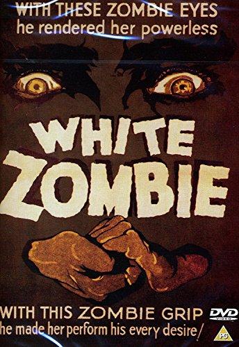 White-Zombie-DVD-CD-WEVG-FREE-Shipping