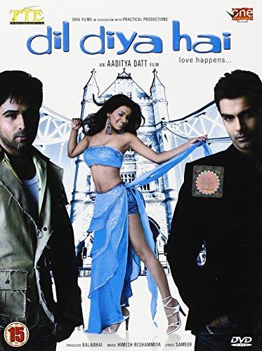 Dil-Diya-Hai-DVD-CD-4WVG-FREE-Shipping