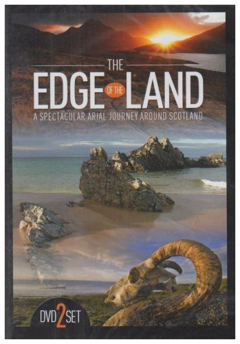 The-Edge-of-the-Land-DVD-CD-V0VG-FREE-Shipping