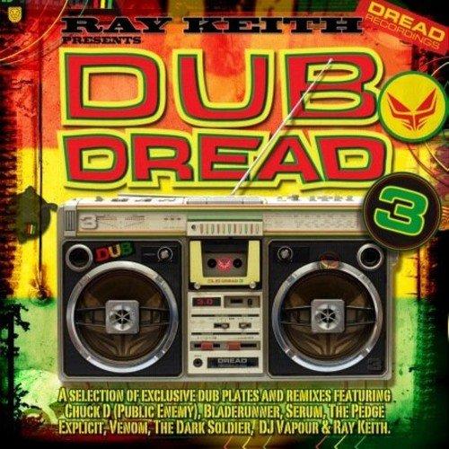 Keith, Ray - Ray Keith Presents Dub Dread 3
