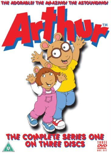 Arthur - Arthur - Complete Series One