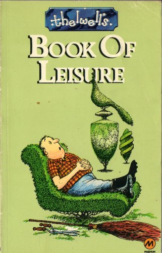 Book of Leisure By Thelwell