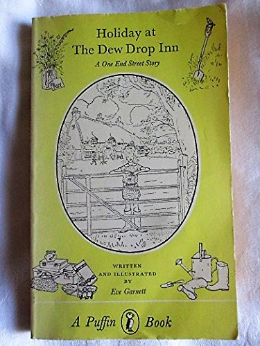 Holiday at the Dew Drop Inn By Eve Garnett